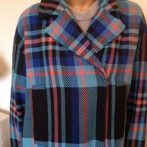👚Topshop coat